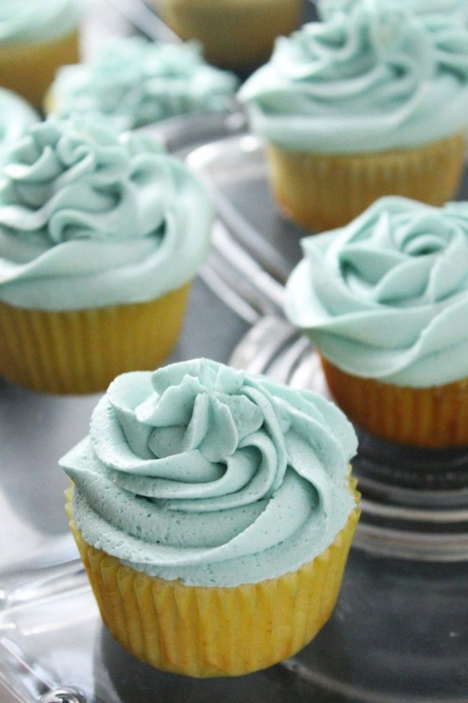 How To Make Cupcakes From Scratch  Simple Vanilla Cupcakes from Scratch