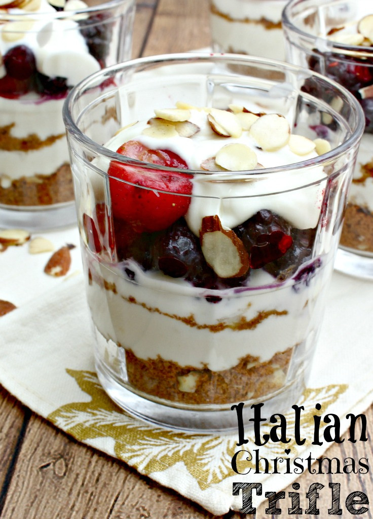 How To Make Desserts  Valentines Day Recipes Strawberry Brownie Trifle Recipe