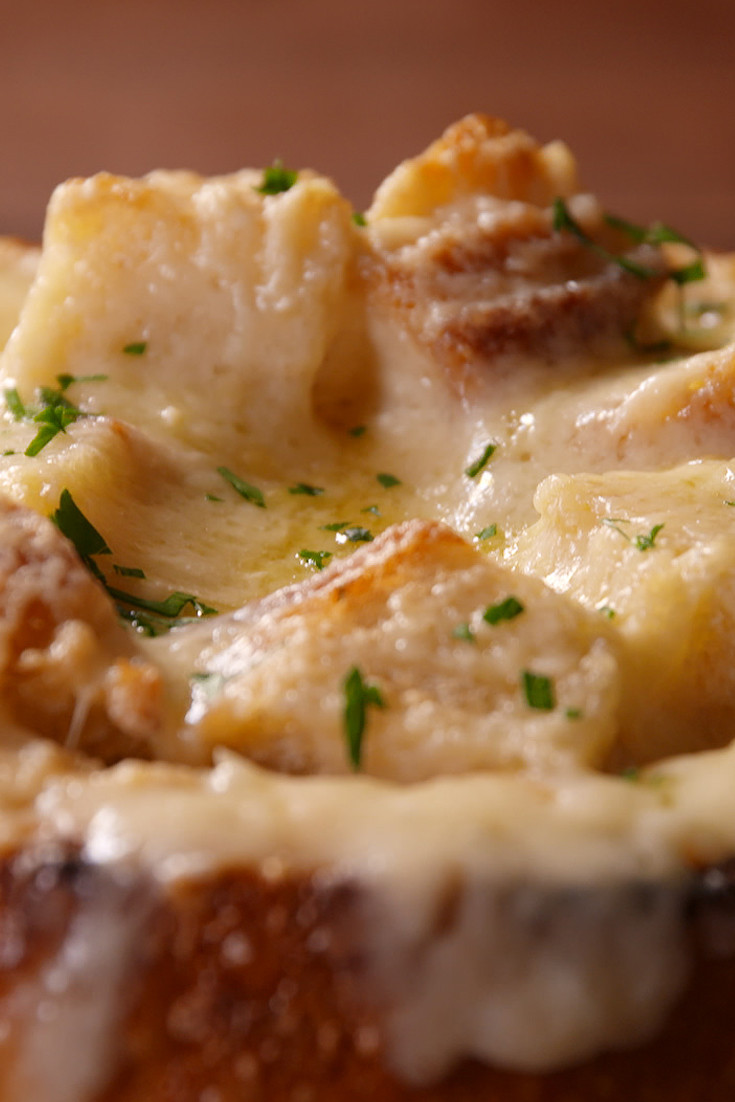 How To Make French Onion Soup  Best French ion Soup Recipe How To Make French ion