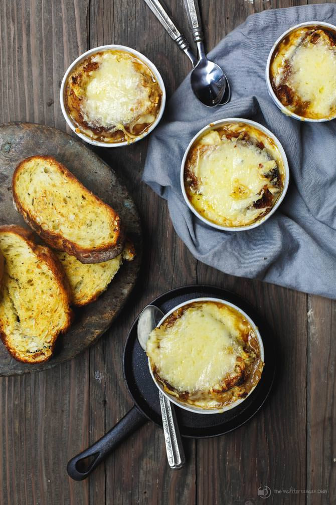 How To Make French Onion Soup  How to make French onion Soup tutorial