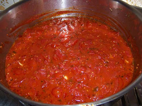 How To Make Fresh Tomato Sauce  How To Make Fresh Tomato Sauce Italian Secret Recipe