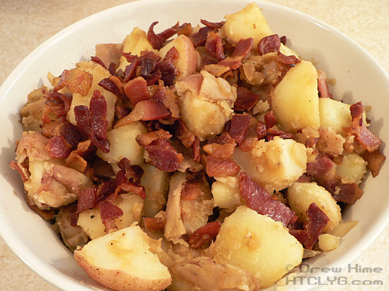 How To Make German Potato Salad  How To Make German Potato Salad How To Cook Like Your
