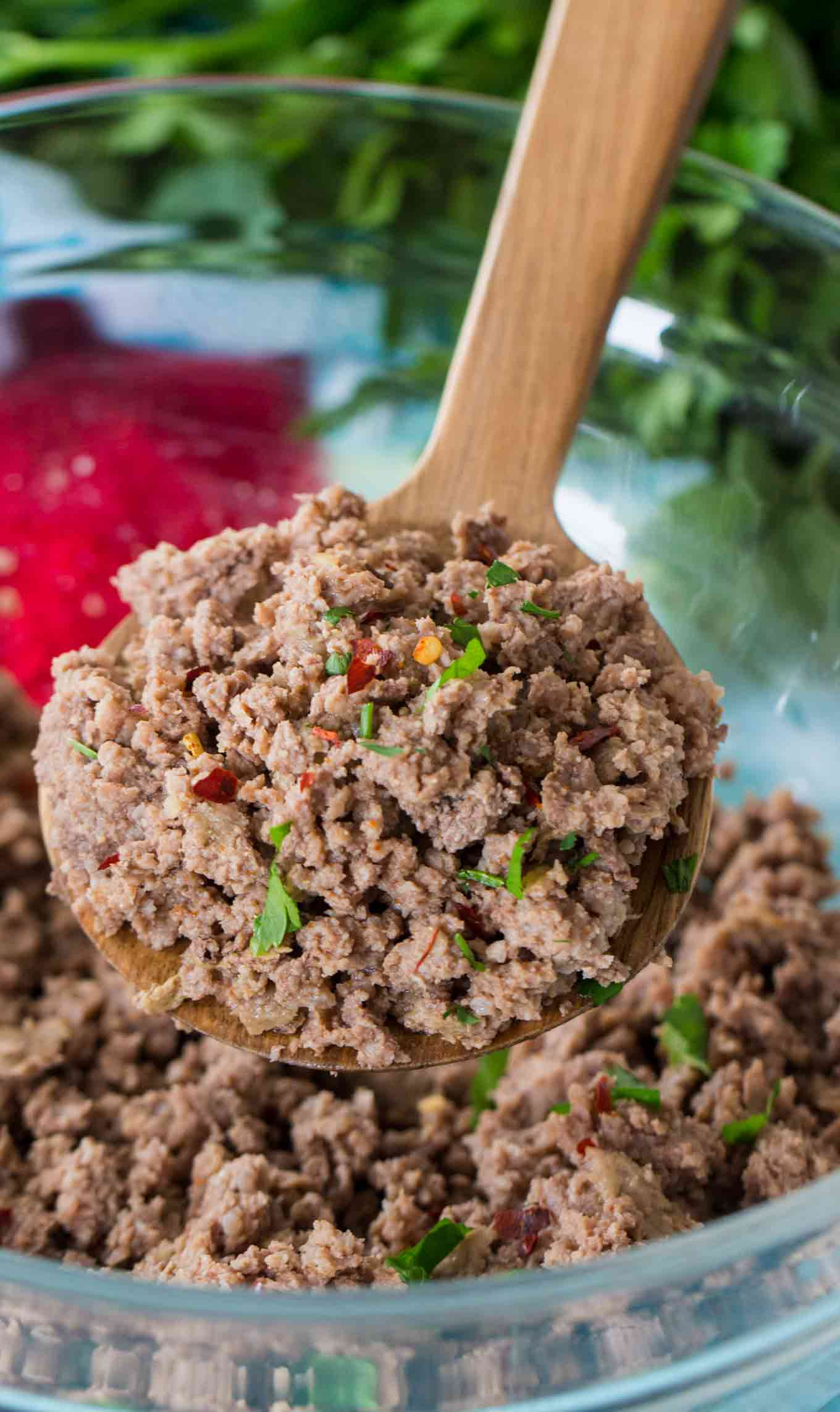 How To Make Ground Beef  How To Cook Frozen Ground Beef In The Instant Pot Sweet