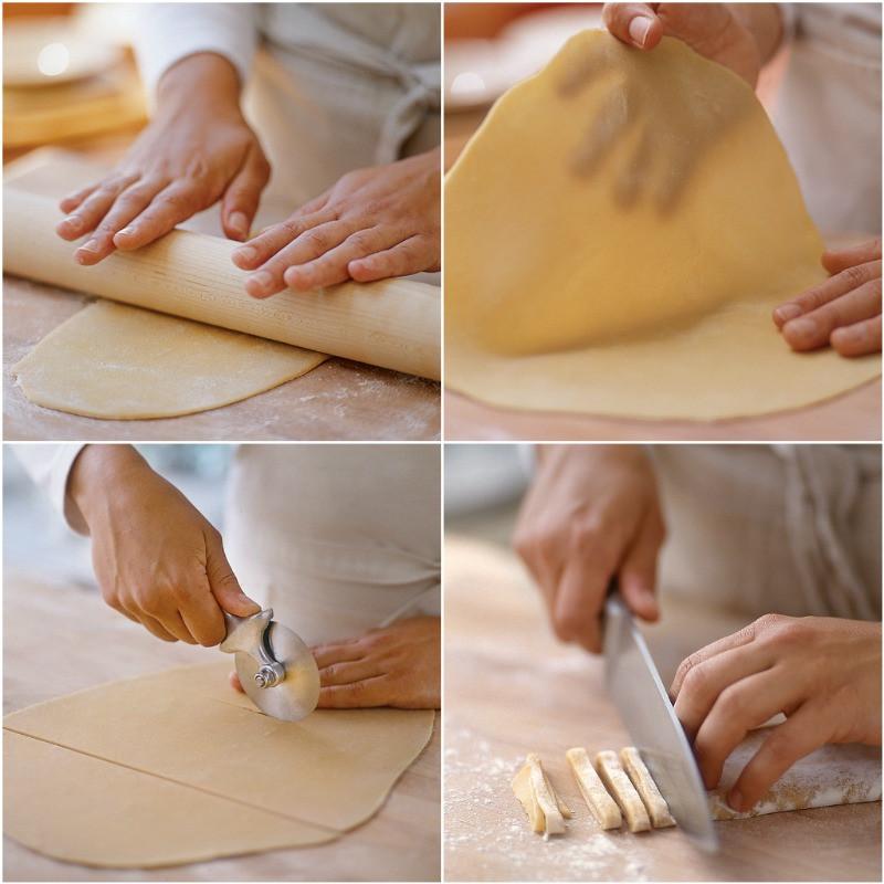 How To Make Homemade Pasta  How to Make Fresh Pasta