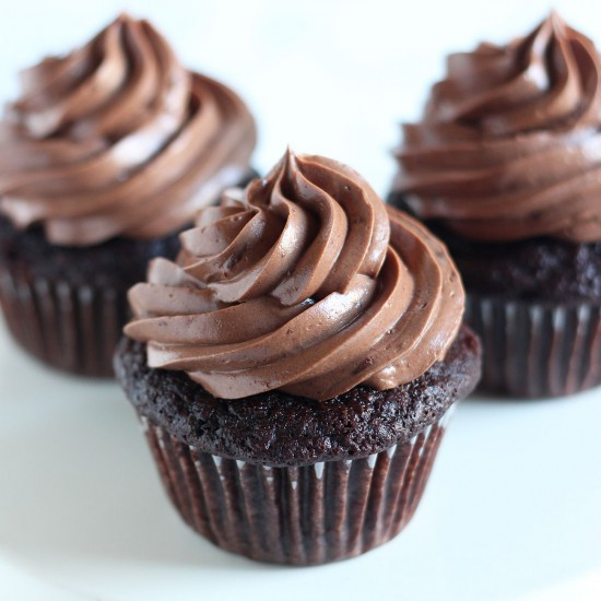 How To Make Icings For Cupcakes  How to Make Perfect Cupcakes Handle the Heat