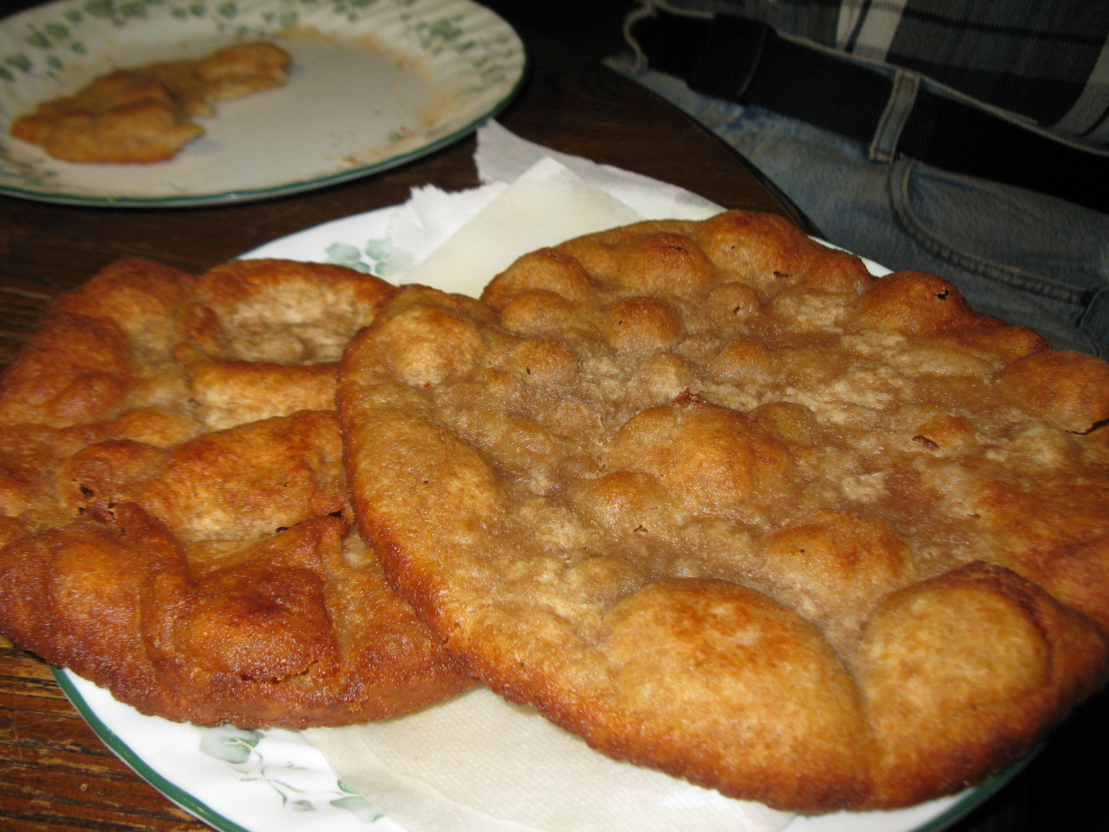 How To Make Indian Fry Bread  Simply Homemaking Indian Fry Bread my way