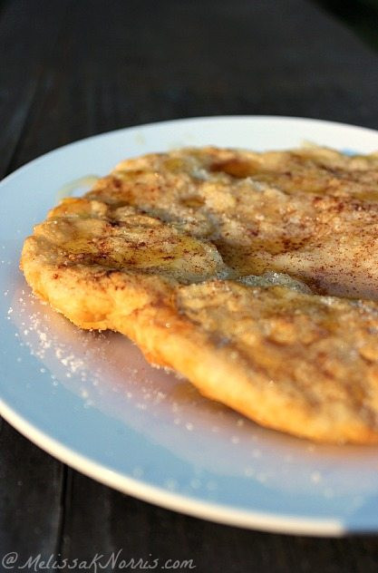 How To Make Indian Fry Bread  How to Make Homemade Indian Fry Bread – Melissa K Norris