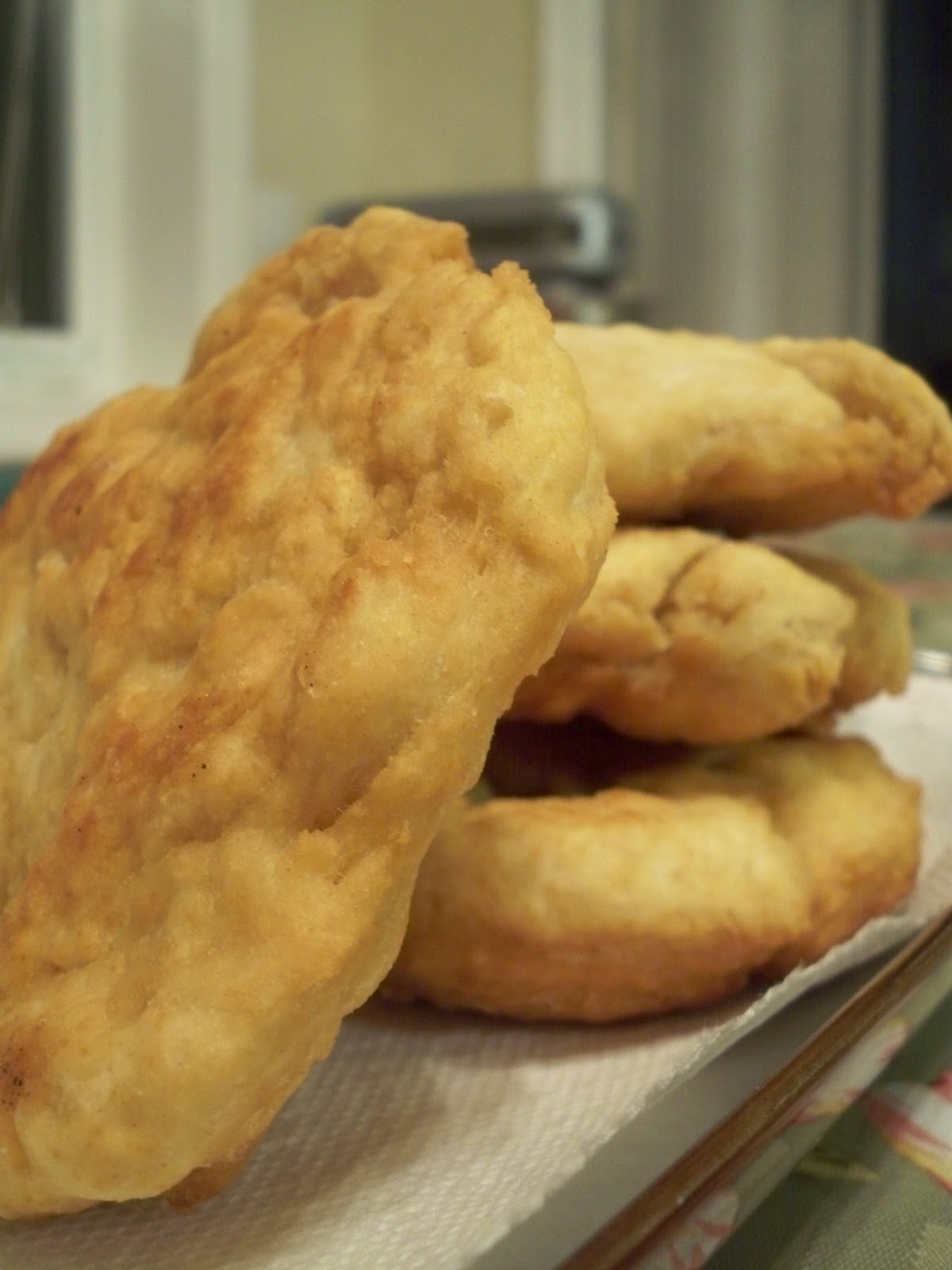 How To Make Indian Fry Bread  Dotal Anecdotes Life as a Wife A Penny Found is a Penny