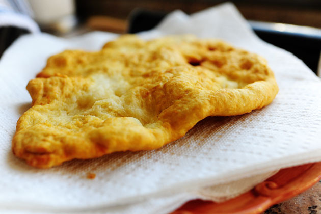 How To Make Indian Fry Bread  Indian Fry Bread and Indian Tacos