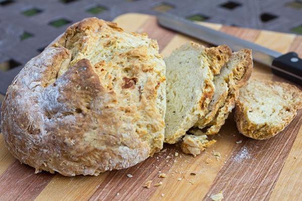 How To Make Irish Soda Bread  Video How to make amazing Irish Soda Bread