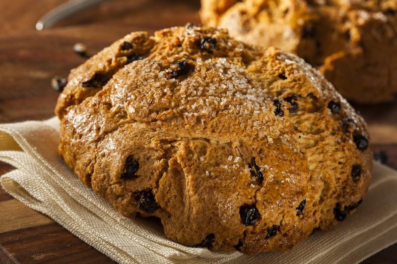How To Make Irish Soda Bread  How to Make Traditional Irish Soda Bread Home Wizards