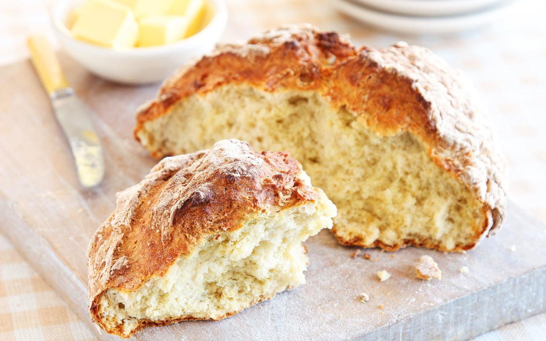 How To Make Irish Soda Bread  How to Make Soda Bread Like the Irish Hint Let the