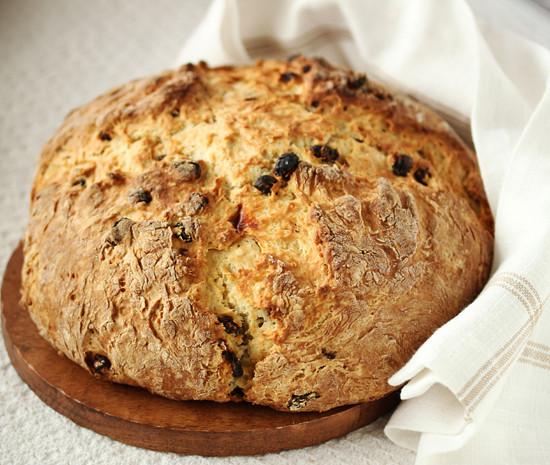How To Make Irish Soda Bread  Irish Soda Bread for St Patrick's Day