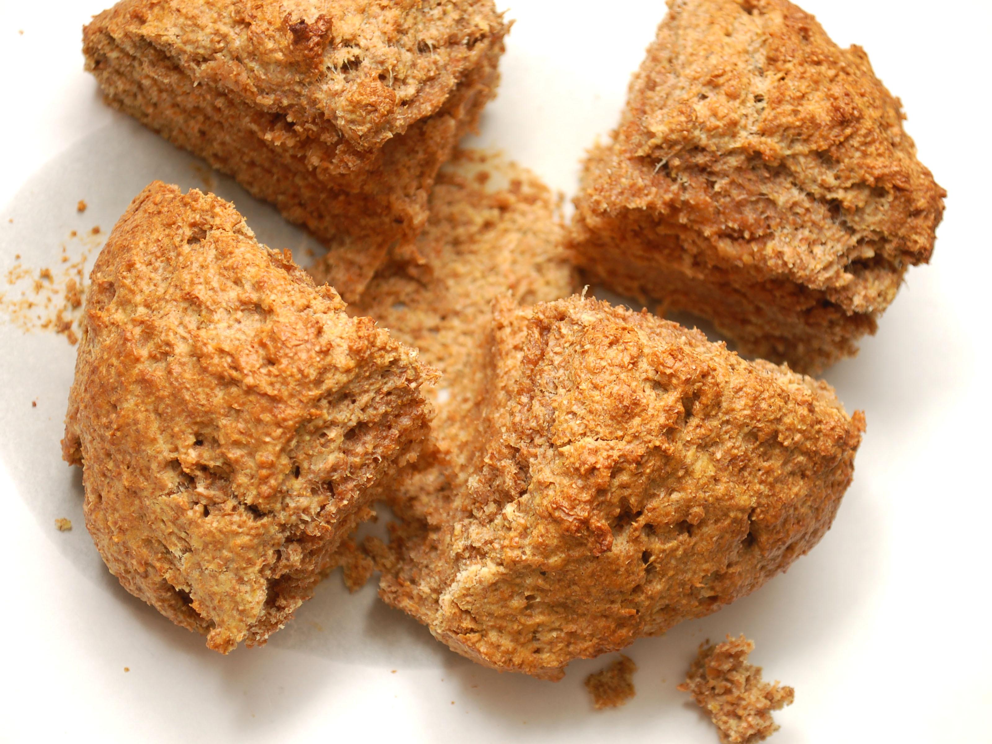 How To Make Irish Soda Bread  How to Make Irish Soda Bread 10 Steps with