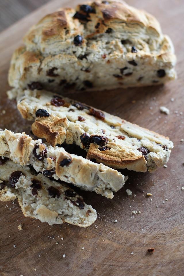 How To Make Irish Soda Bread  How to Make Irish Soda Bread The Roasted Root