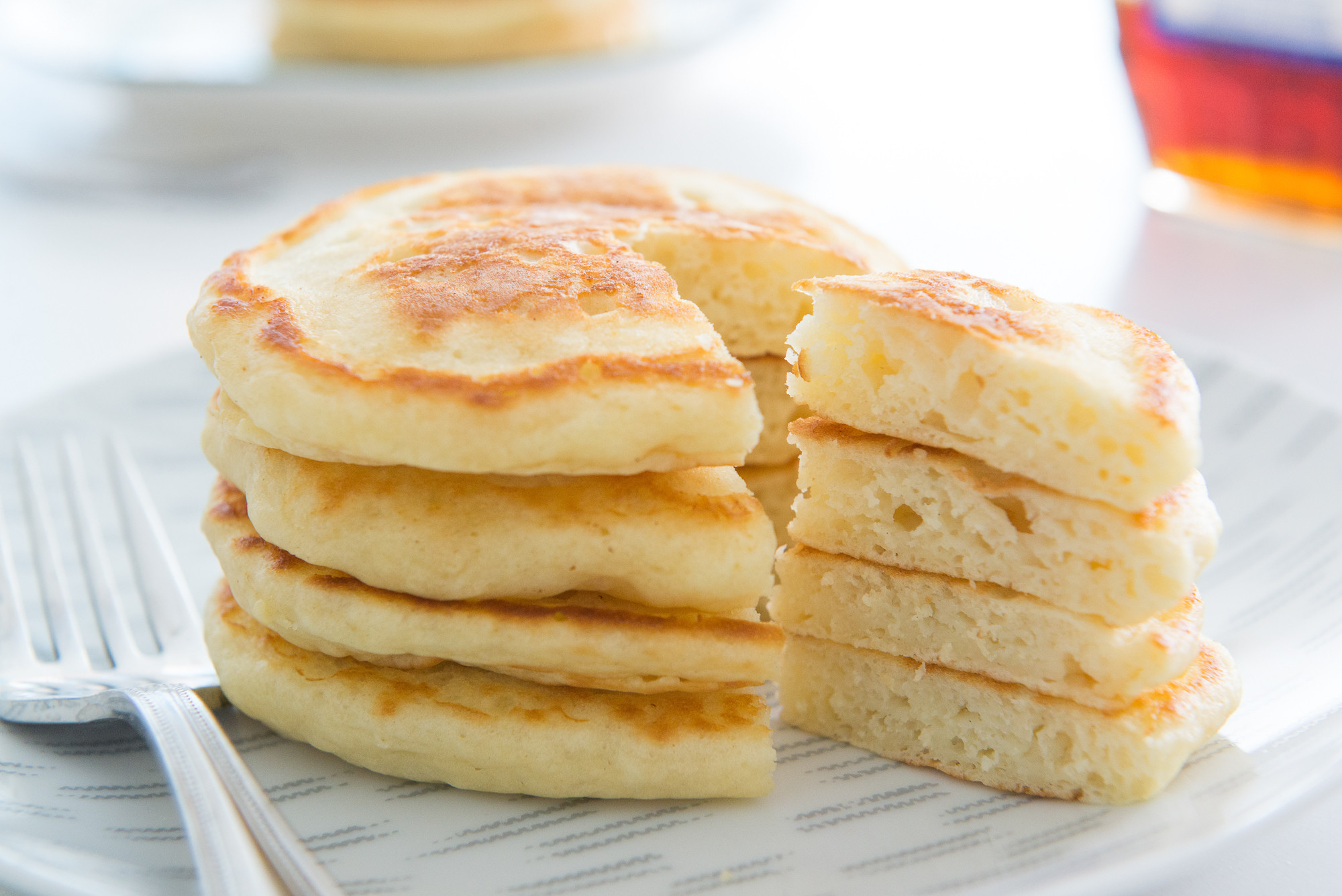 How To Make Perfect Pancakes  Best Tips for Making Pancakes