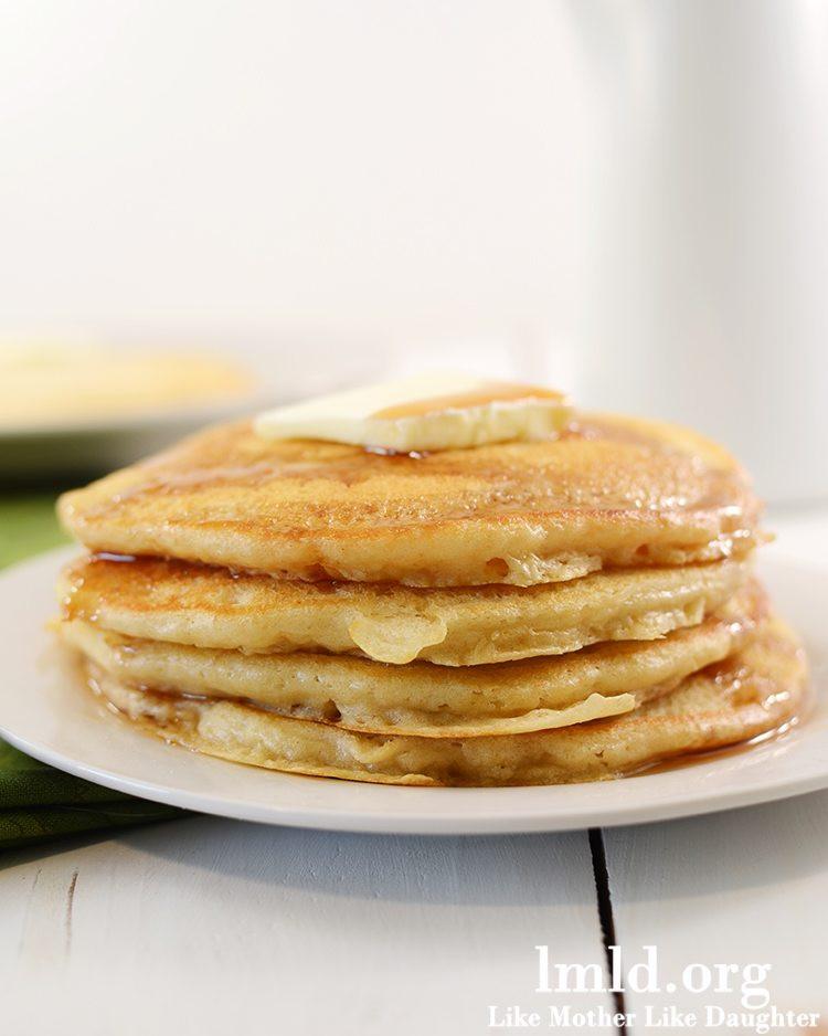 How To Make Perfect Pancakes  Perfect Pancakes Recipe — Dishmaps