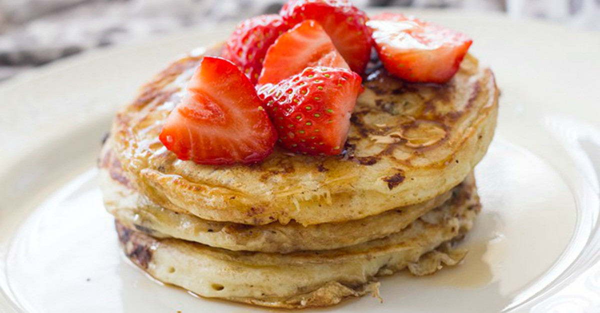 How To Make Perfect Pancakes  The Perfect Pancake Recipe How To Make Pancakes The Hut
