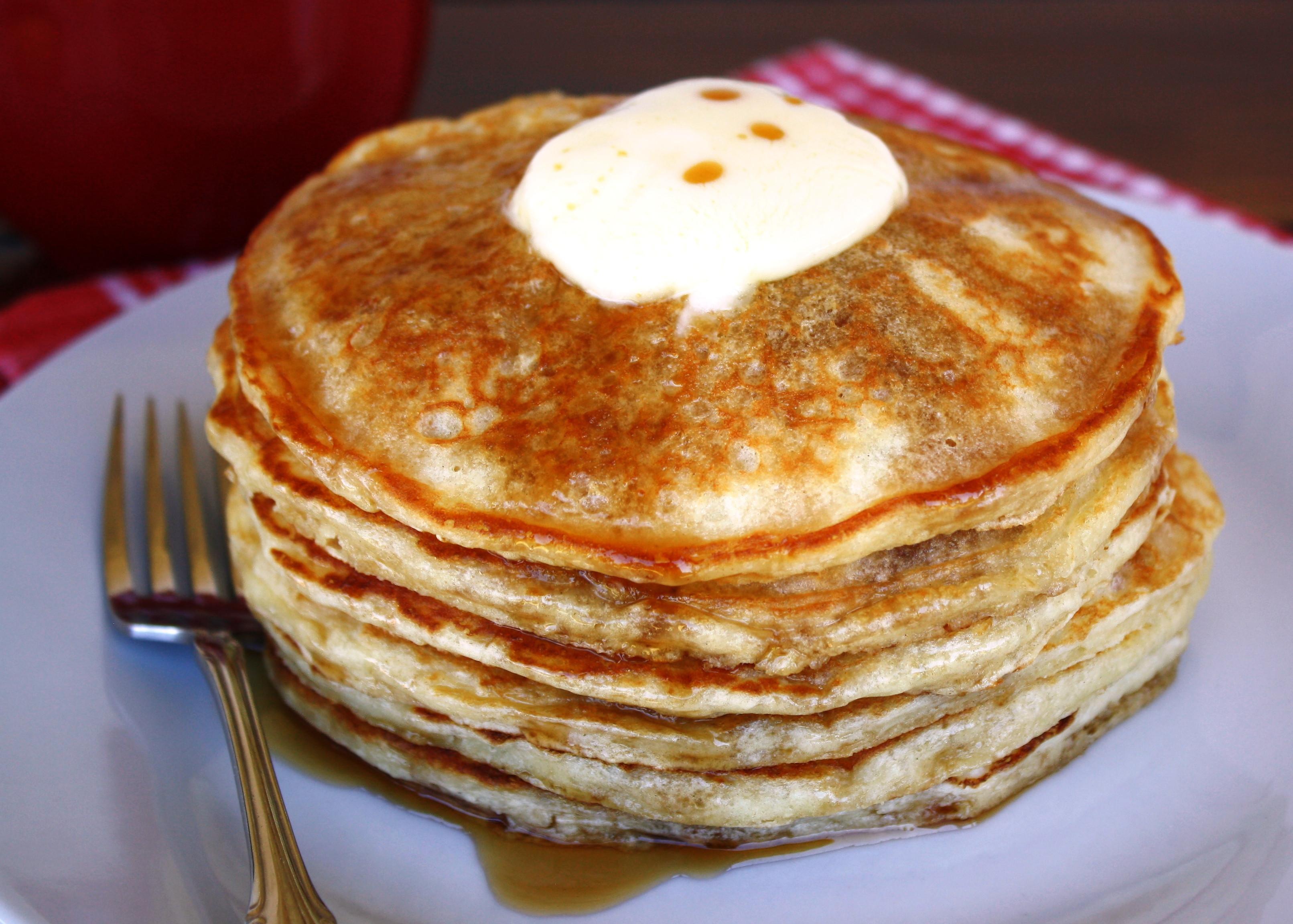 How To Make Perfect Pancakes  Perfect Pancakes