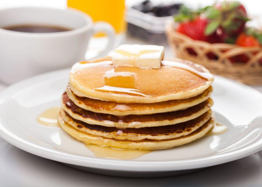 How To Make Perfect Pancakes  Crepes panquecas o blinis esponjosas diferencias