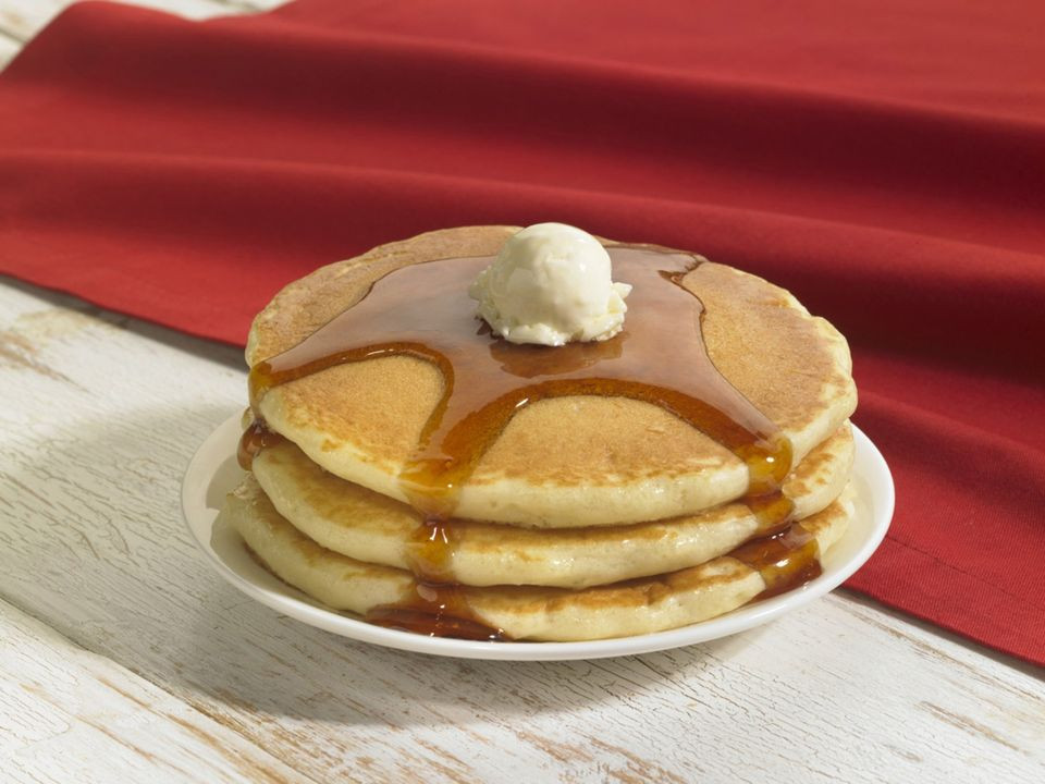 How To Make Perfect Pancakes  How to Make Pancakes in Less than 10 Minutes
