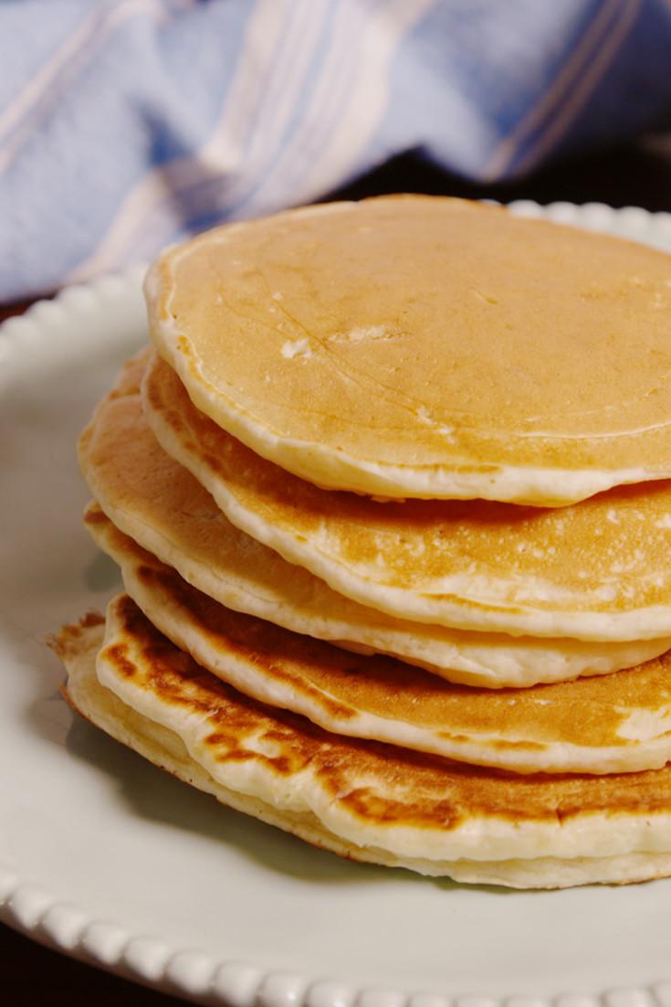 How To Make Perfect Pancakes  50 Best Pancake Recipes How To Make Pancakes—Delish