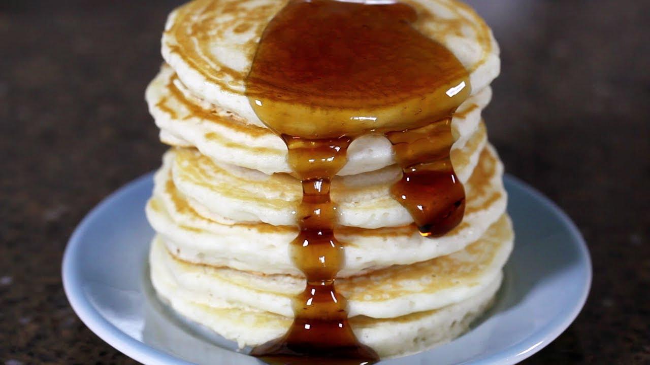 How To Make Perfect Pancakes  How to Make Perfect Pancakes