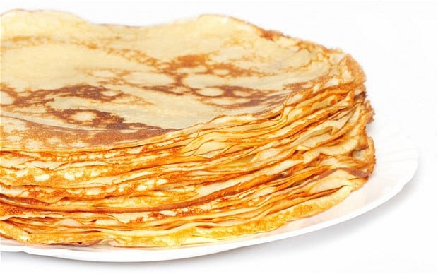 How To Make Perfect Pancakes  Pancake Day expert tips for making perfect pancakes