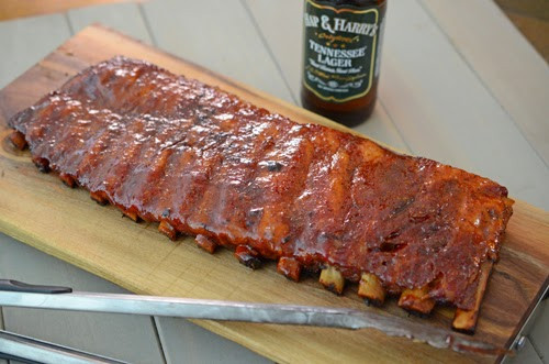 How To Make Pork Ribs  How To Cook petition Style Pork Ribs on a Kamado Grill
