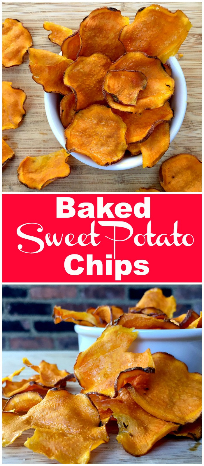 How To Make Potato Chips In The Oven  how to make crunchy potato chips in the oven
