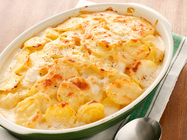 How To Make Scalloped Potatoes  How to Make Scalloped Potatoes