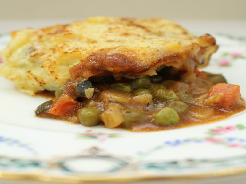How To Make Shepherd'S Pie  Shepherd s Pie Recipe Video by Ine Kitchen with Rachel