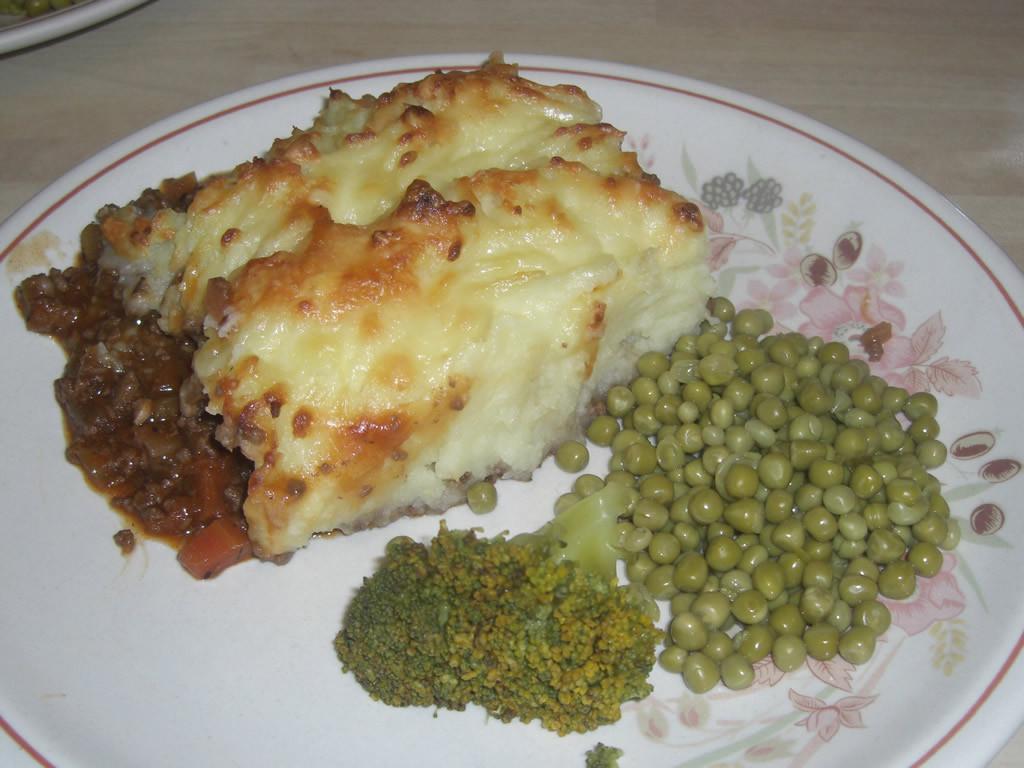 How To Make Shepherd'S Pie  Shepherd s Pie Recipes MyMFB Alternative