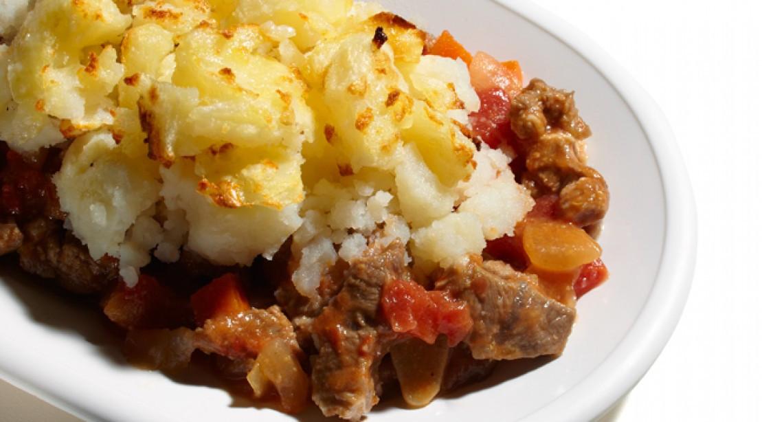 How To Make Shepherd'S Pie  Healthy Shepherd s Pie Recipe