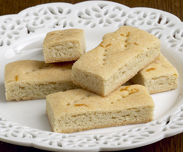 How To Make Shortbread Cookies  How to Make Shortbread Cookies FineCooking