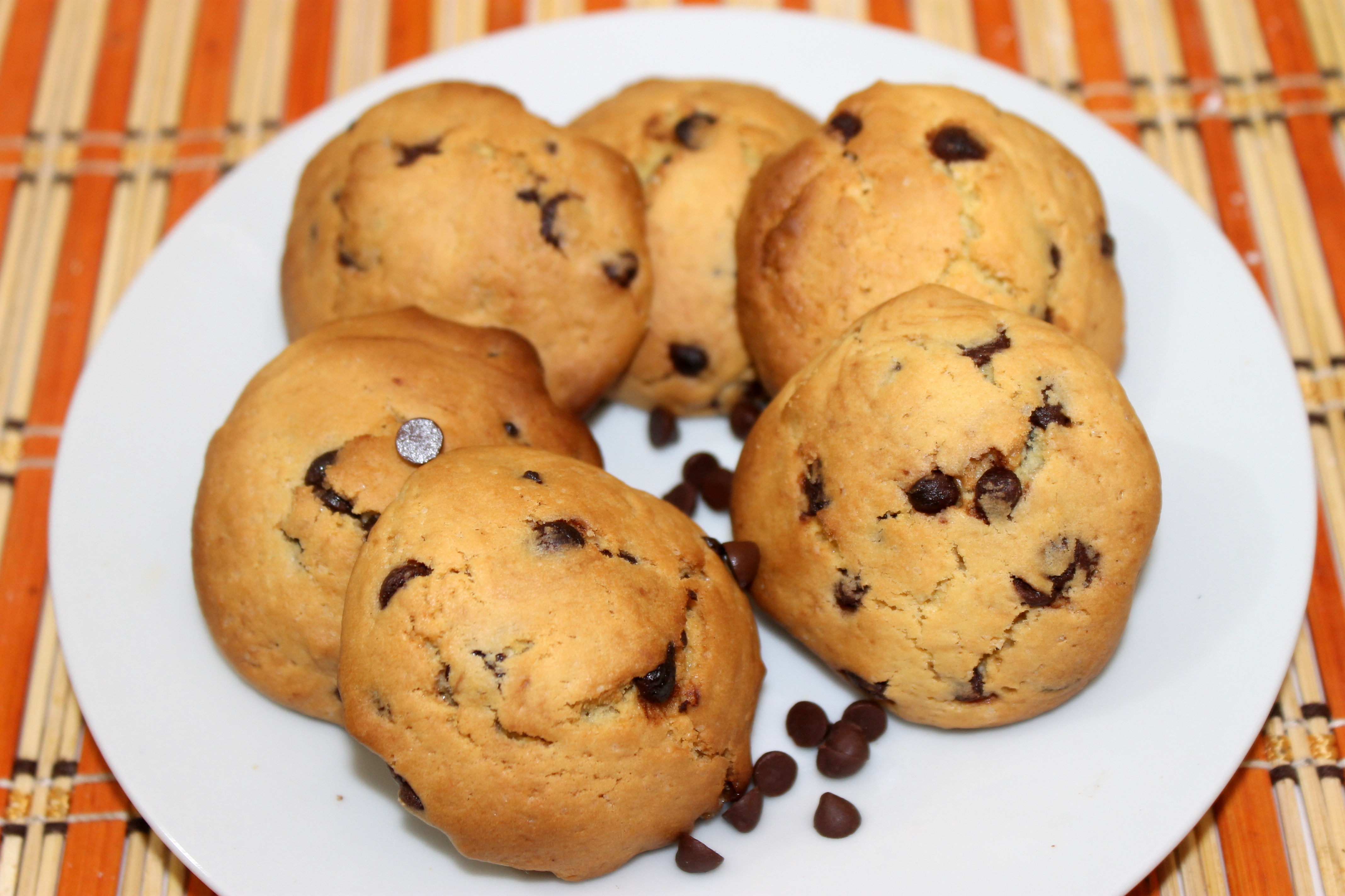 How To Make Shortbread Cookies  How to Make Chocolate Chip Shortbread Cookies 5 Steps