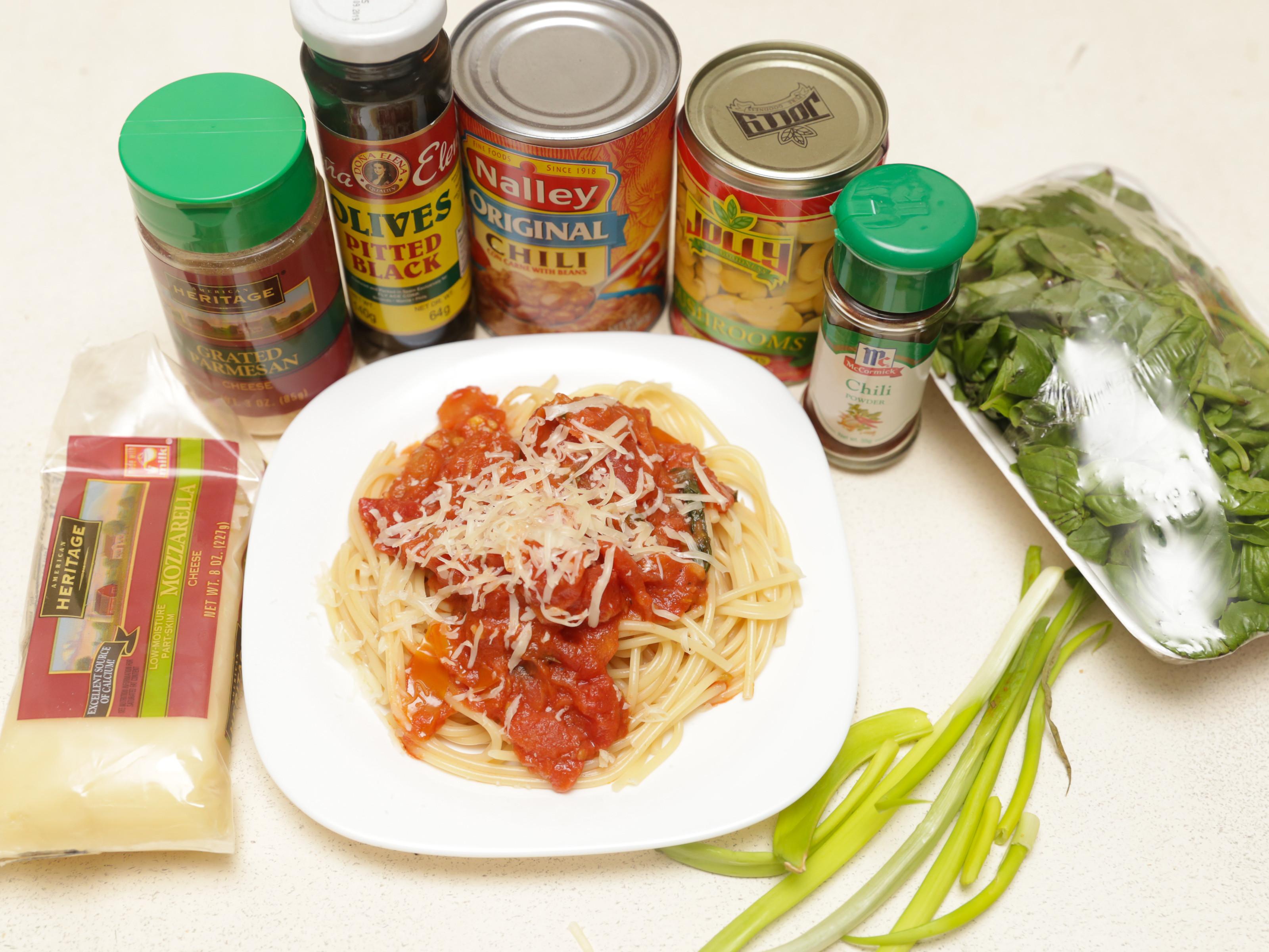 How To Make Spaghetti Sauce With Tomato Sauce  How to Make Spaghetti Sauce from Fresh Tomatoes 11 Steps