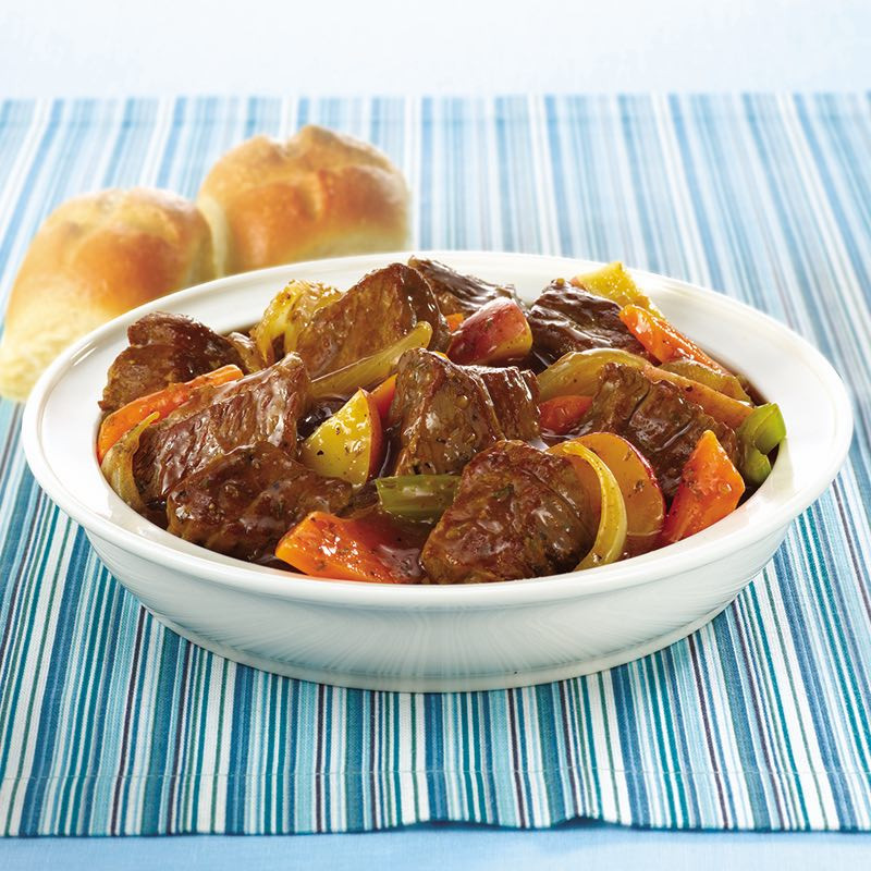 How To Make Stew  Quick & Easy Beef Stew Recipe