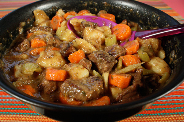 How To Make Stew  old fashioned beef stew recipe