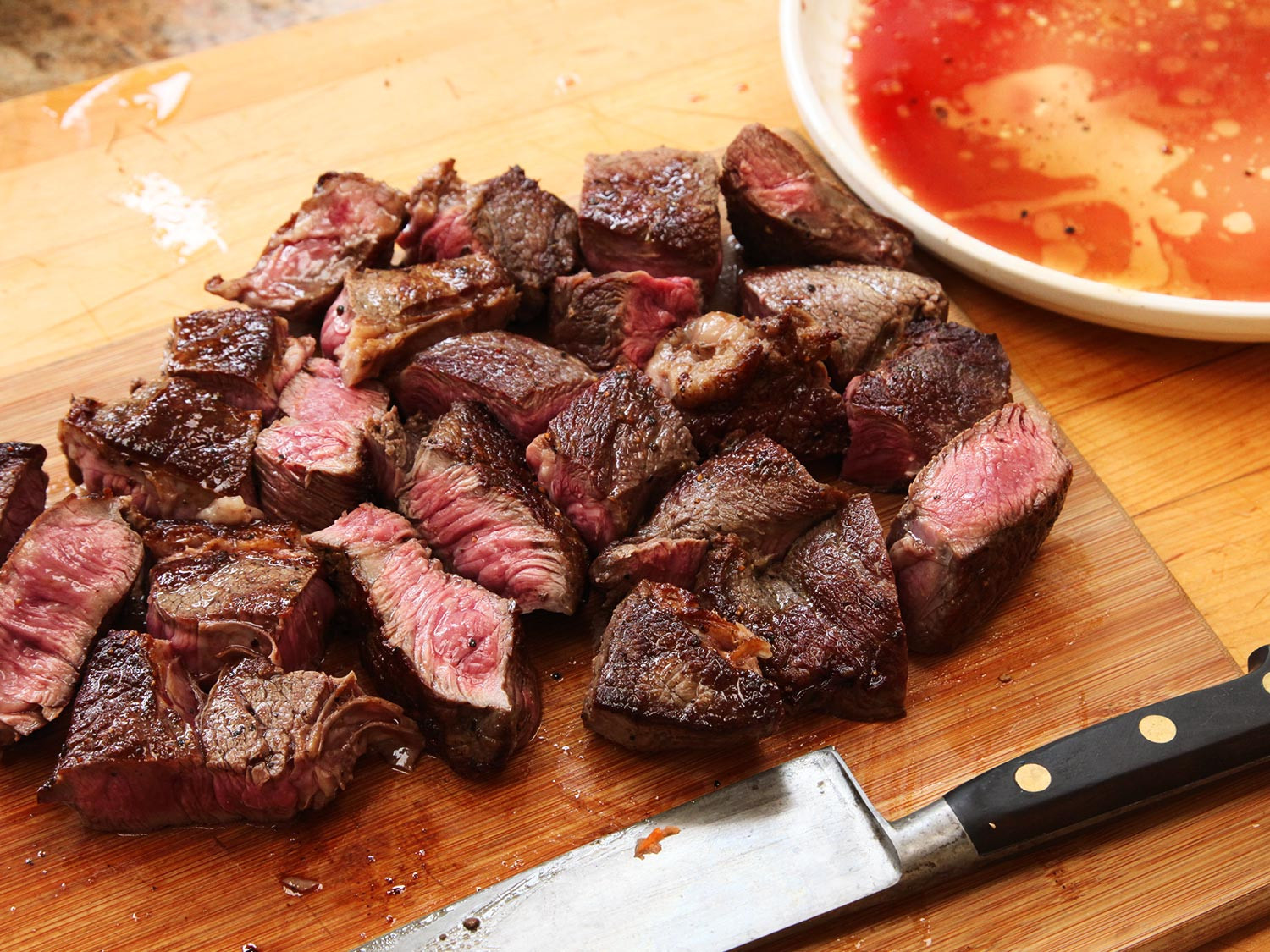 How To Make Stew Meat Tender  Stew Science What s the Best Way to Brown Beef