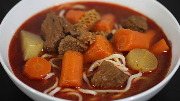 How To Make Stew  How to Cook Beef Stew Recipe Mash