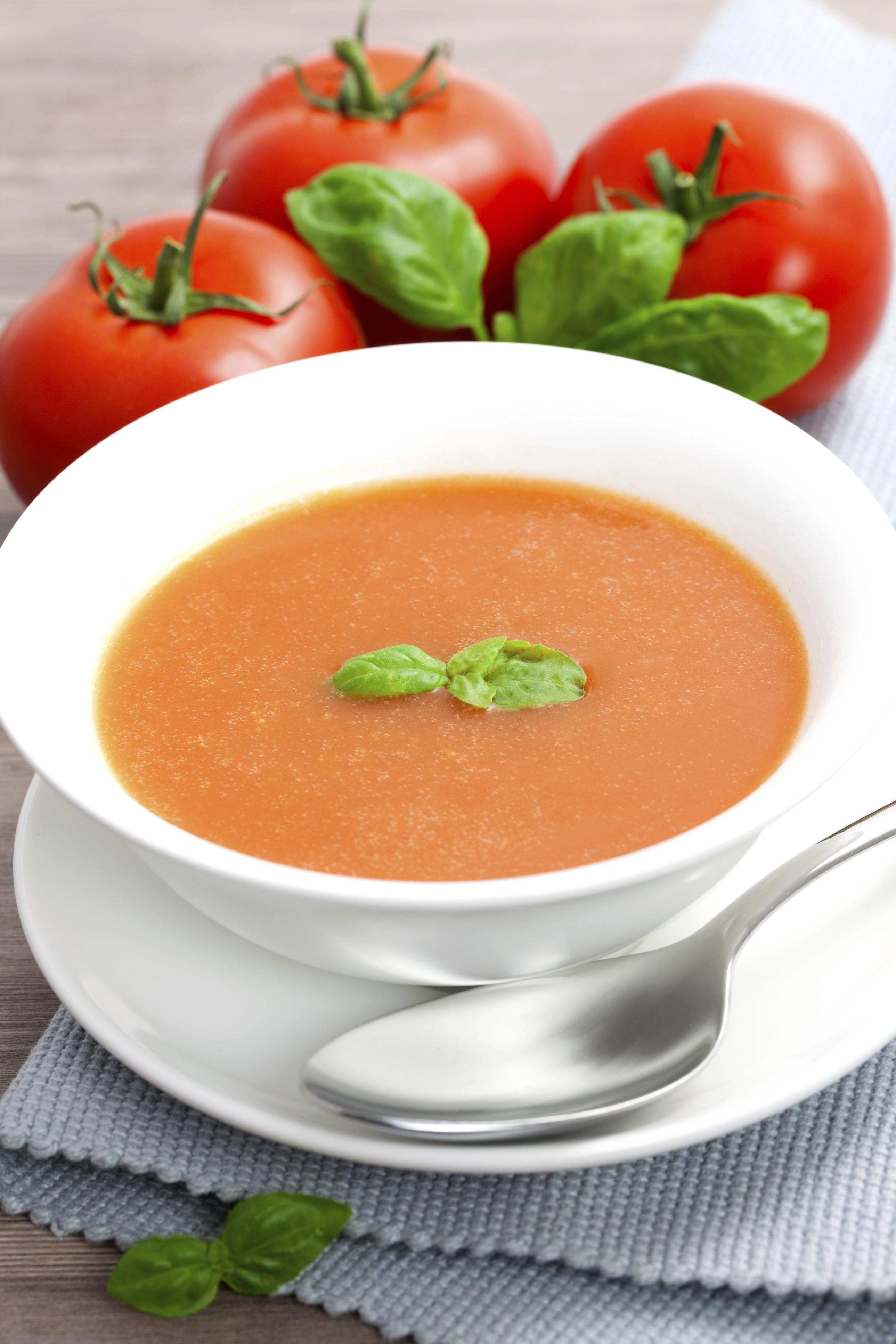 How To Make Tomato Soup  How To Make Tomato Soup Glorious Soup Recipes