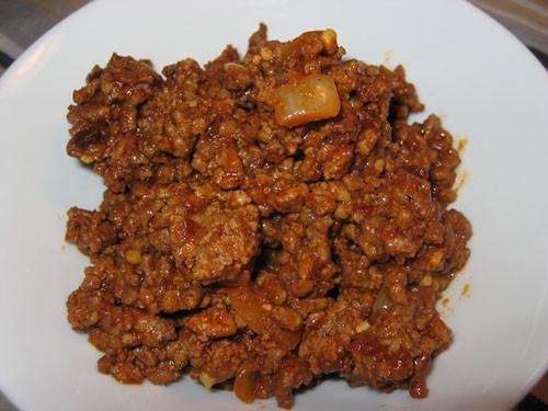 How To Season Ground Beef  Texmex Seasoned Ground Beef on Closet Cooking