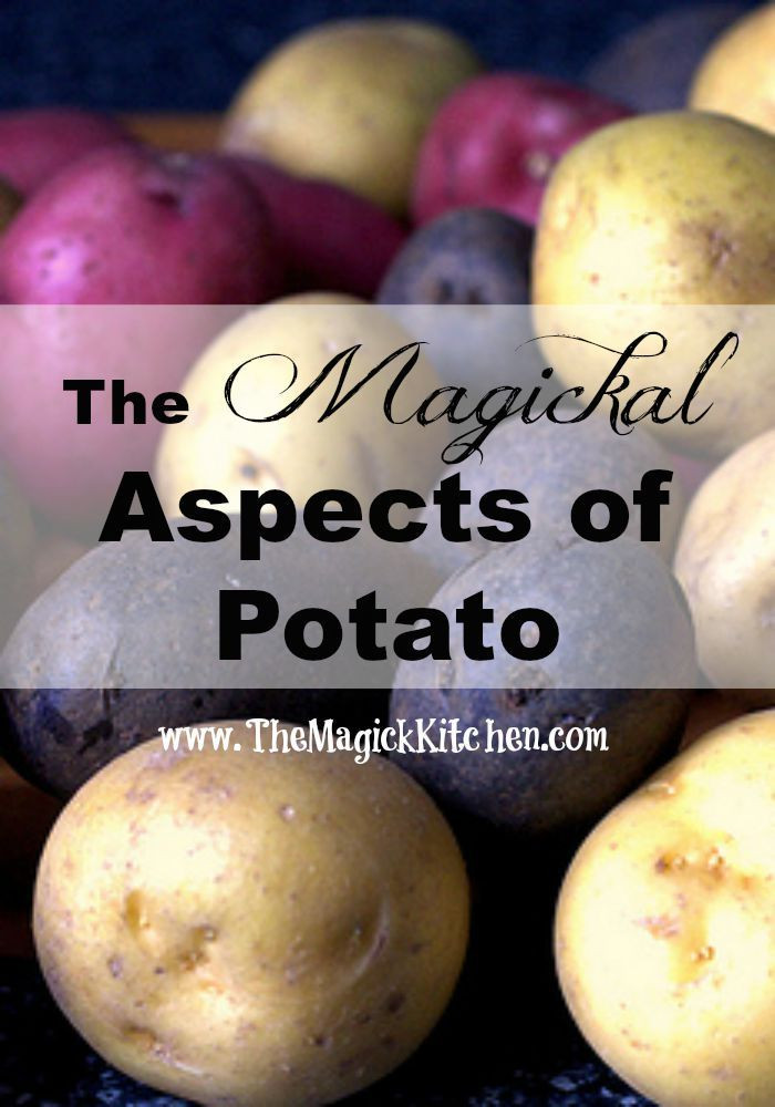 How To Spell Potato  Mashed Potato Poppet Recipe