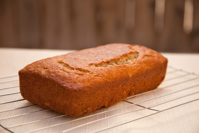 How To Store Banana Bread  How to Keep My Banana Bread Top From Sinking