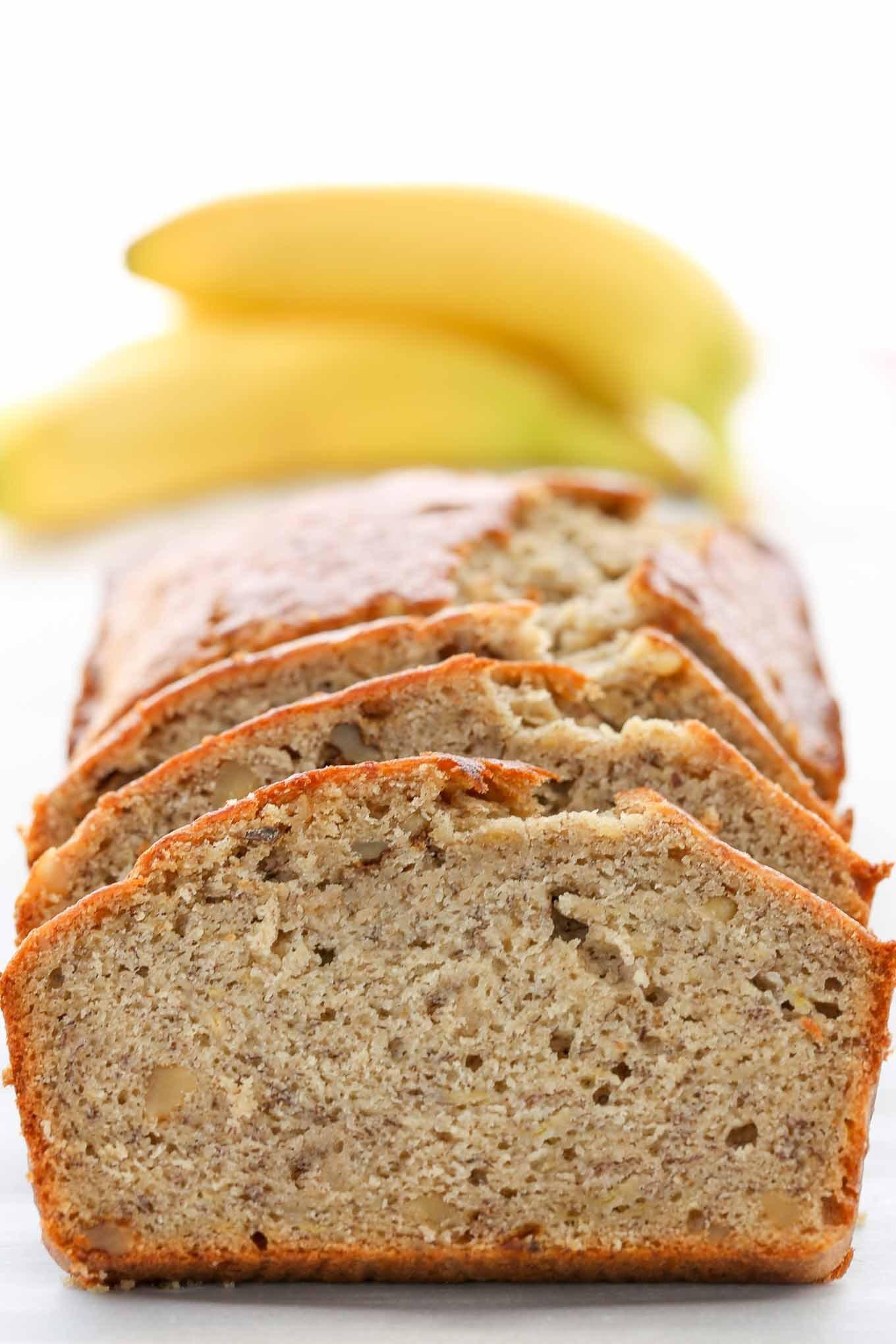 How To Store Banana Bread  Classic Banana Bread Recipe