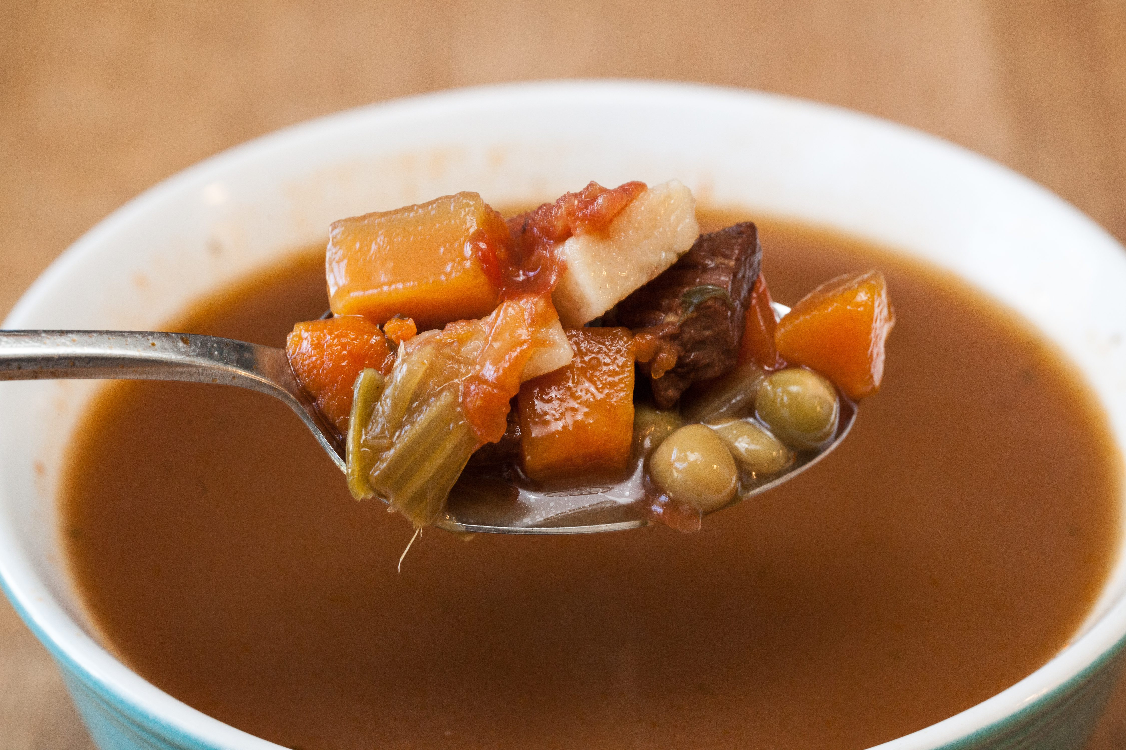 How To Thicken Beef Stew  How to Thicken Stews with