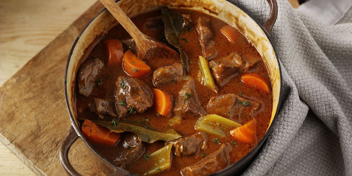 How To Thicken Beef Stew  How to thicken a stew