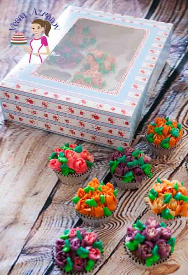 How To Transport Cupcakes  How to Transport Cupcakes the Most Economical Way Veena