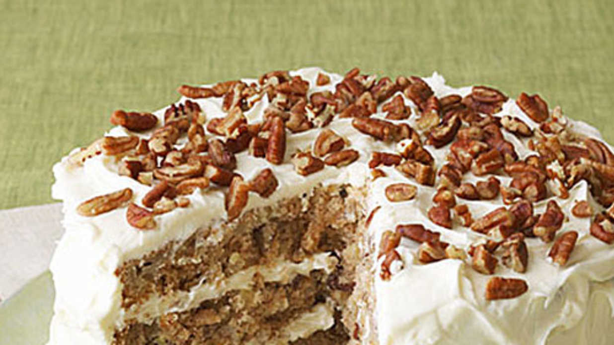 Hummingbird Cake Recipe  Hummingbird Cake 6 Ways with Hummingbird Cake Recipes